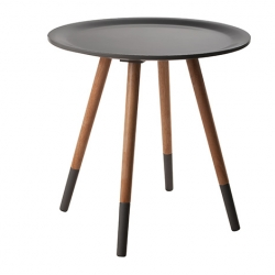 TABLE TWO TONE ZUIVER 2300004 & 2300007