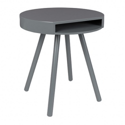 TABLE HIDE & SEEK ZUIVER 2300078 & 2300021